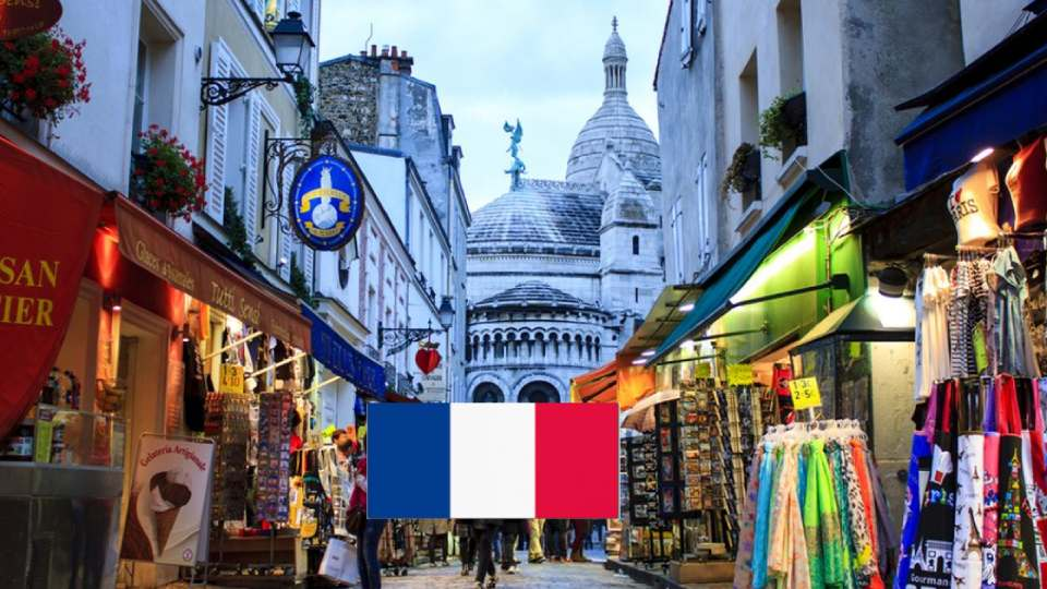 french culture clothig