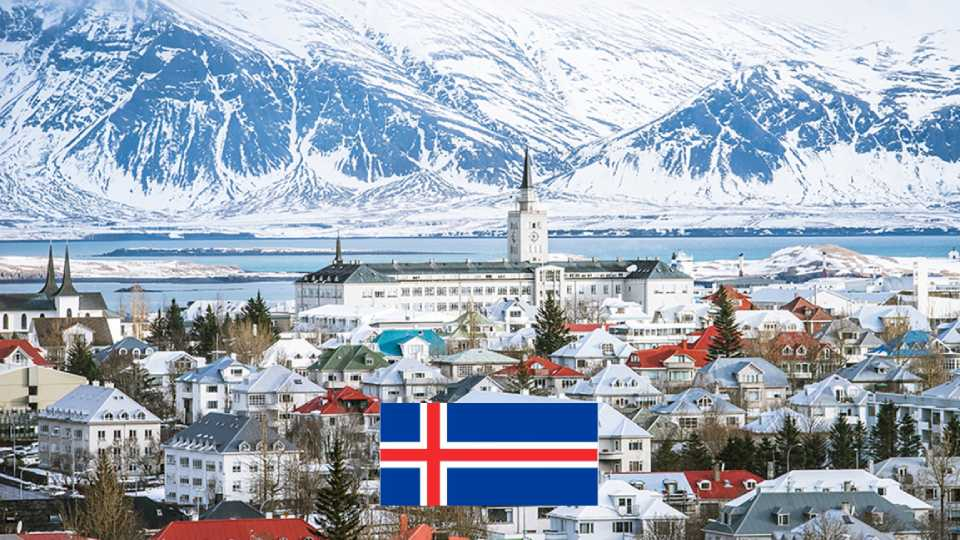 iceland culture clothing